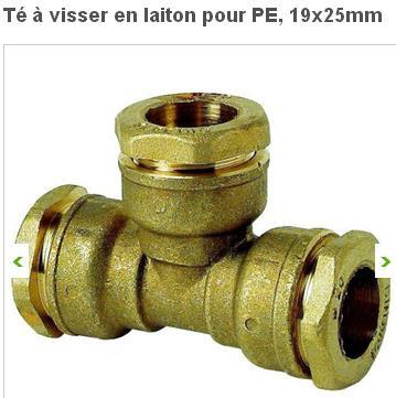Shunter arriv e eau apr s compteur 5 messages - Diametre tuyau arrivee eau ...