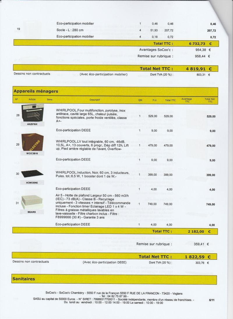 Luminaire Ilot Central Ikea ~ Conseils Aide Divers Pour Achat Future Cuisine Appartement En Vefa