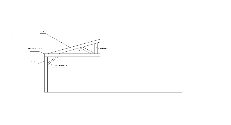 Conseil section bois pour abri de jardin avec toiture tuiles 10 messages - Toiture pour abris de jardin ...