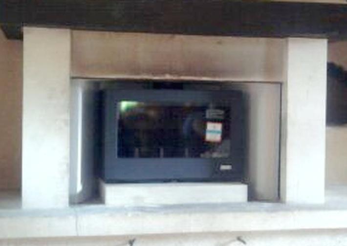 soucis apr s installation d 39 un po le bois 22 messages. Black Bedroom Furniture Sets. Home Design Ideas