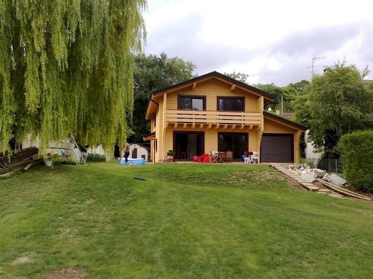 constructeur maison ossature bois en pologne ventana blog