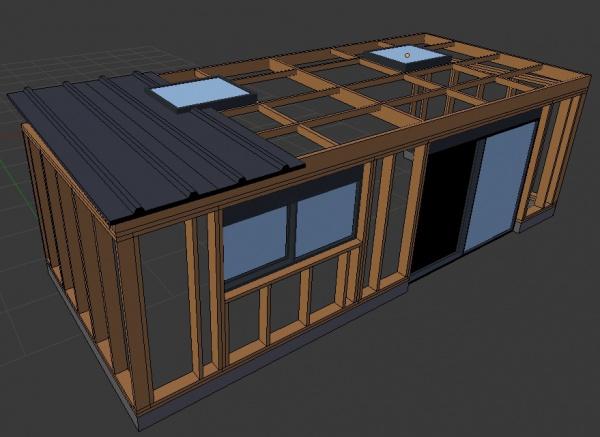 question sur la structure solive linteaux et lisse haute 17 messages. Black Bedroom Furniture Sets. Home Design Ideas