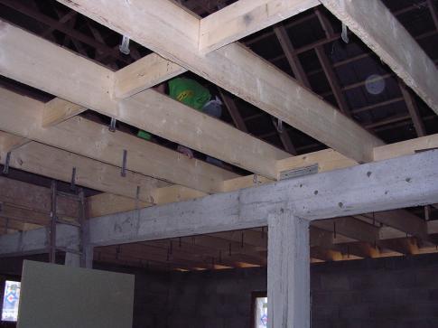 support plancher bois 6 messages. Black Bedroom Furniture Sets. Home Design Ideas