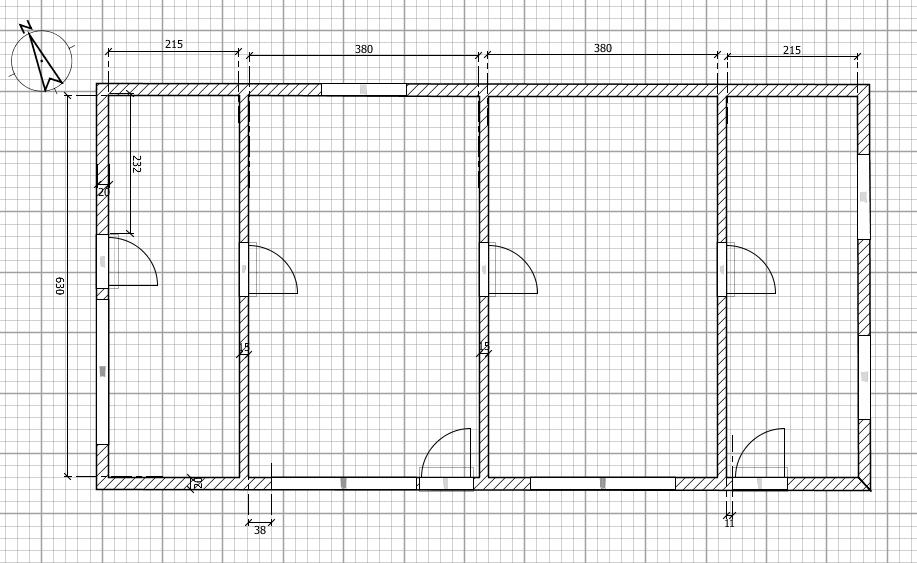 suppression murs porteurs poteau de soutien ipn 24 messages. Black Bedroom Furniture Sets. Home Design Ideas