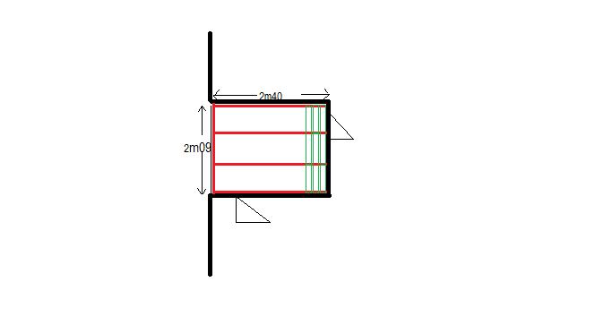 terrasse bois pour porche d 39 entr e 7 messages. Black Bedroom Furniture Sets. Home Design Ideas
