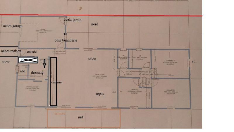 Plan maison Plein Pied 110m2 - 33 messages