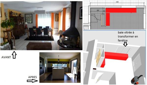 fenetre avec allege pleine cheap with fenetre avec allege pleine porte fenetre avec chassis. Black Bedroom Furniture Sets. Home Design Ideas