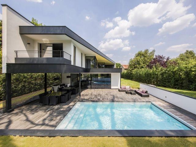 Les plus belles piscines de l 39 ann e 2012 piscine for Forum prix piscine