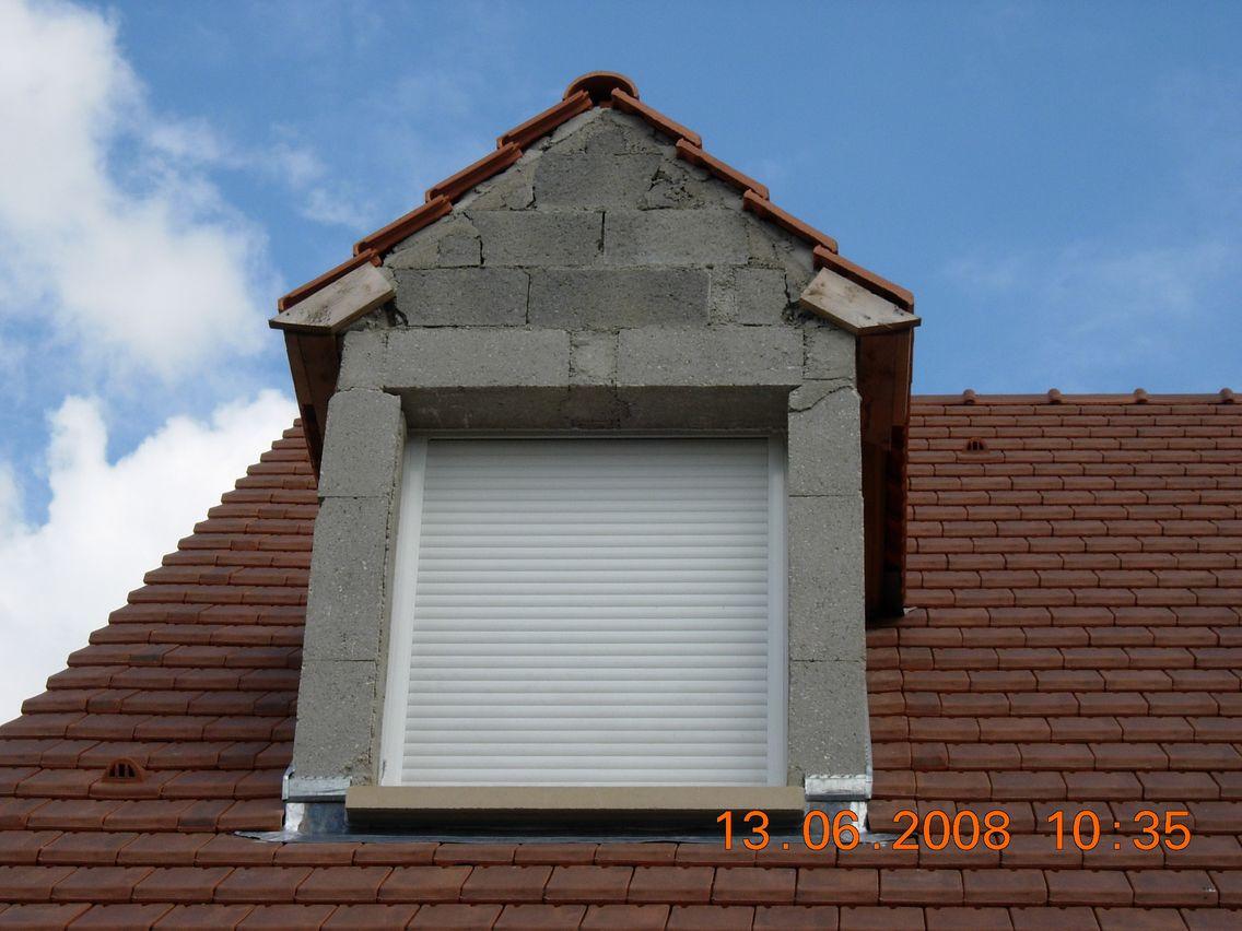 Tuiles sur toiture d 39 apparences diff rentes 13 messages for Tuile arrondie