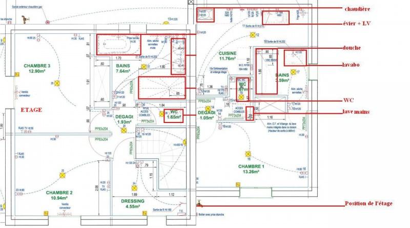 Ventilation primaire sanitaires obligatoire ou pas 22 for Ramonage obligatoire ou pas
