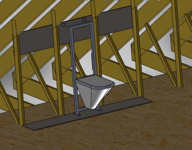 wc suspendu 8 messages. Black Bedroom Furniture Sets. Home Design Ideas